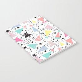 Bonetes Notebook