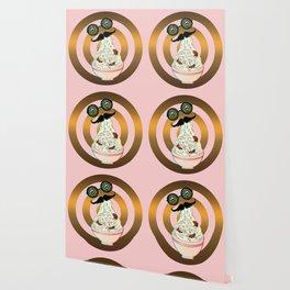 Mad ramen eater Wallpaper