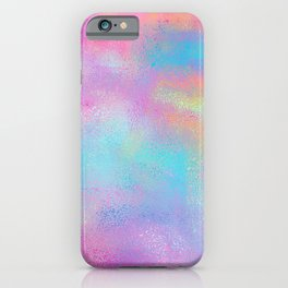 Hope THROUGH the Storm iPhone Case