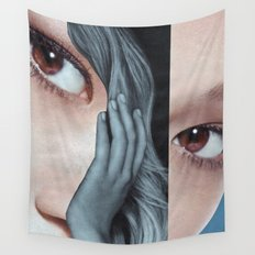 The Look Wall Tapestry