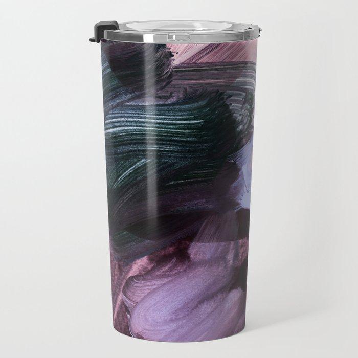 abstract painting VII Travel Mug