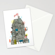 Holiday Camp Stationery Cards