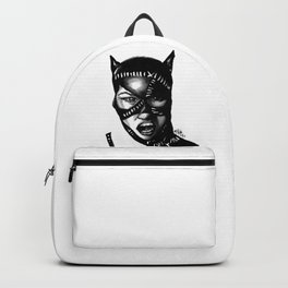 CATWOMAN Backpack