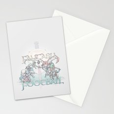 Fantasy Football Stationery Cards