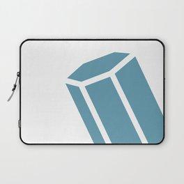 Beryl (crystal only) Laptop Sleeve