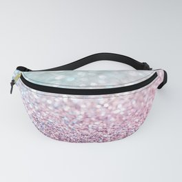 Pastel Winter Fanny Pack