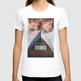 TitanicMovie T-shirt