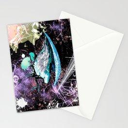 Heaven Beats Stationery Cards