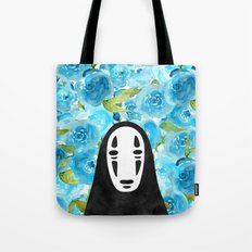 There's No Face Like Home Tote Bag