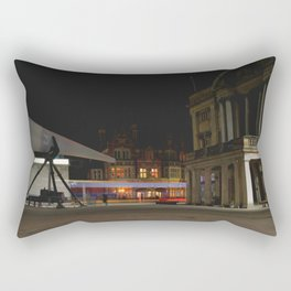 Hull Blade - City of Culture 2017 Rectangular Pillow