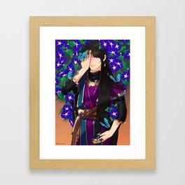 Paramonos Framed Art Print