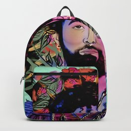 San Curly Backpack
