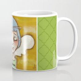 Uncommon Angel by Diane Duda Coffee Mug