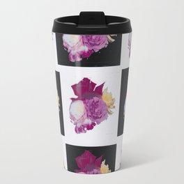 Roses for LOVE       by Kay Lipton Travel Mug