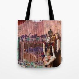 Cirque de la Lune, Pt. 2 Tote Bag