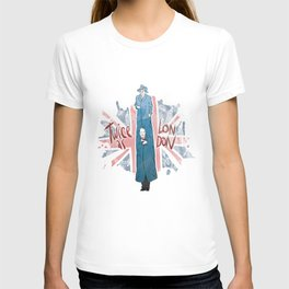 Twice as London 3 T-shirt