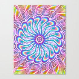 Reanimate Canvas Print