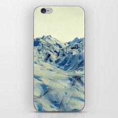 Glaciar Perito Moreno.  iPhone & iPod Skin