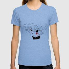 Killua HunterXHunter T-shirt