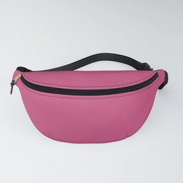 Fuchsia Rose - Color of the year 2001 Fanny Pack