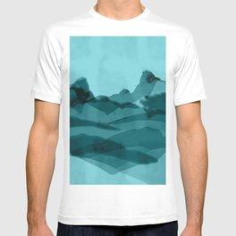 Mountain X 0.1 T-shirt
