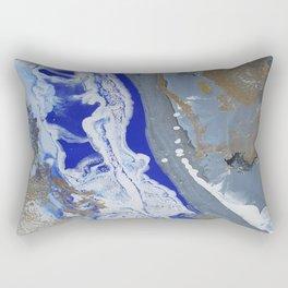 Ocean Side Rectangular Pillow