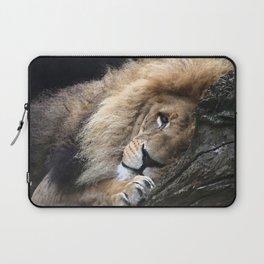 Aqua_Lion_20180102_by_JAMColorsSpecial Laptop Sleeve