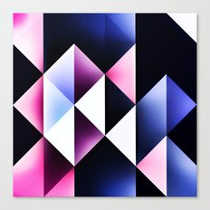 ryd yrryy Canvas Print