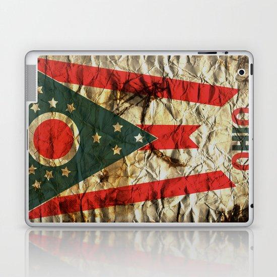 OHIO Laptop & iPad Skin