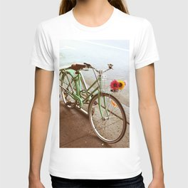 MINTY BIKE T-shirt