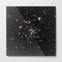 Globular Cluster NGC 6535 Metal Print