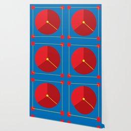 Clock lost Wallpaper