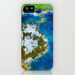 Ocean Vibe iPhone Case