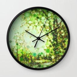 :: Chapman Road :: Wall Clock