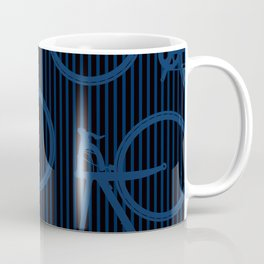 Lifecycle Coffee Mug