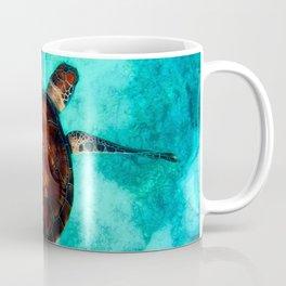 Marine sea fish animal Coffee Mug