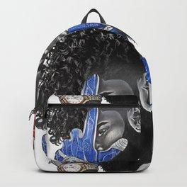 Feed Zeke Backpack