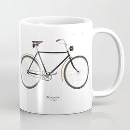 Vintage Dürkopp Bike Coffee Mug