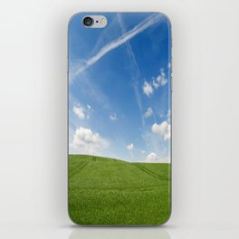 Windows iPhone Skin