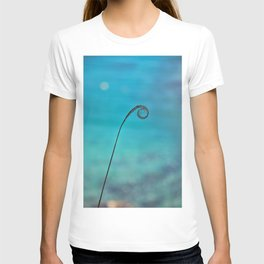 Curl of the Sea T-shirt