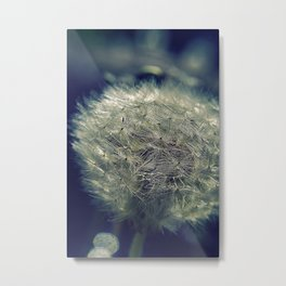 blow me away Metal Print