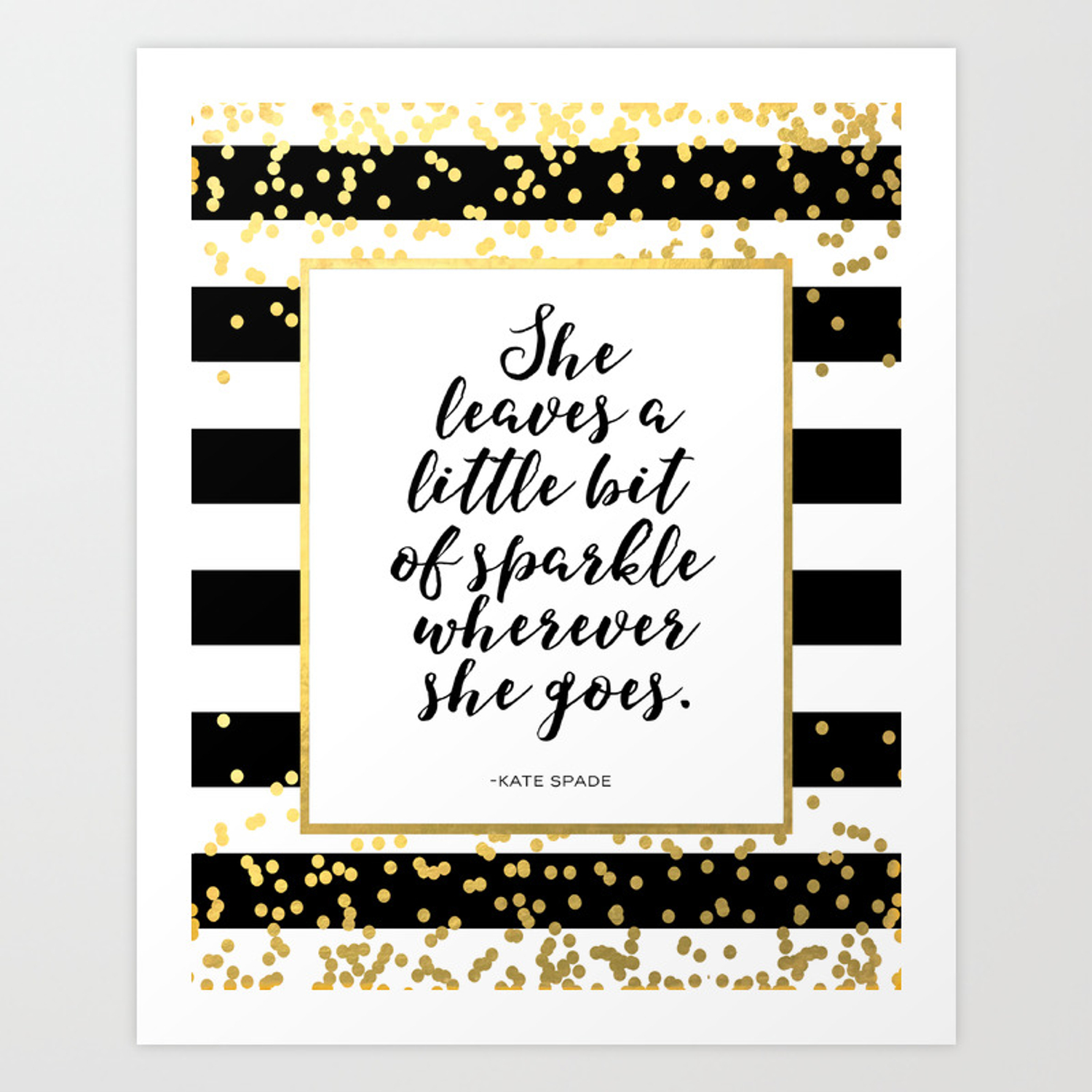 This is a graphic of Printable Room Decor intended for gold