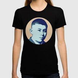 Junichiro Tanizaki T-shirt