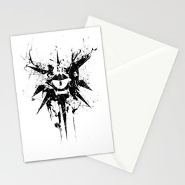 dungeons and dragons Stationery Cards