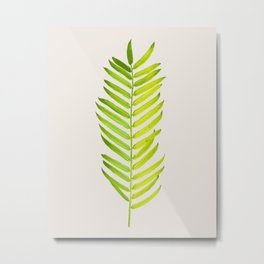 Green #society6 #decor #buyart Metal Print