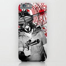 The Spy iPhone 6s Slim Case