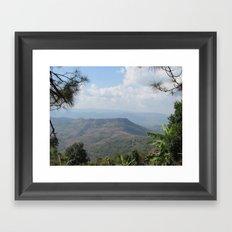 Nature, Framed Framed Art Print