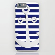 Hipster Sailing Slim Case iPhone 6s