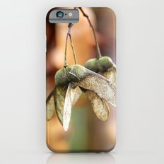 ...cause and effect... Slim Case iPhone 6s