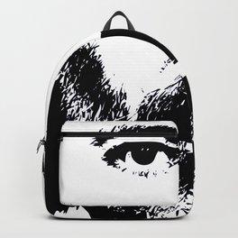 Self Portrait 2018 Backpack